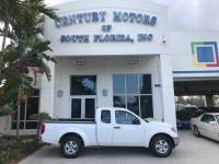 2006 Nissan Frontier SE 1 Owner CarFax 41 Service Records Warranty Included