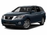 Used 2016 Nissan Pathfinder SV SUV Denver, CO