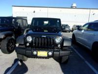 Certified Used 2016 Jeep Wrangler Unlimited Sport in Gaithersburg