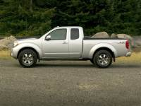 Used 2012 Nissan Frontier For Sale in Bend OR | Stock: R480881