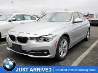 2018 BMW 330i 4dr Car