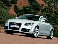 2013 Audi TT 2.0T Prestige 2dr Car