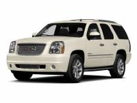 2014 GMC Yukon Denali - GMC dealer in Amarillo TX – Used GMC dealership serving Dumas Lubbock Plainview Pampa TX
