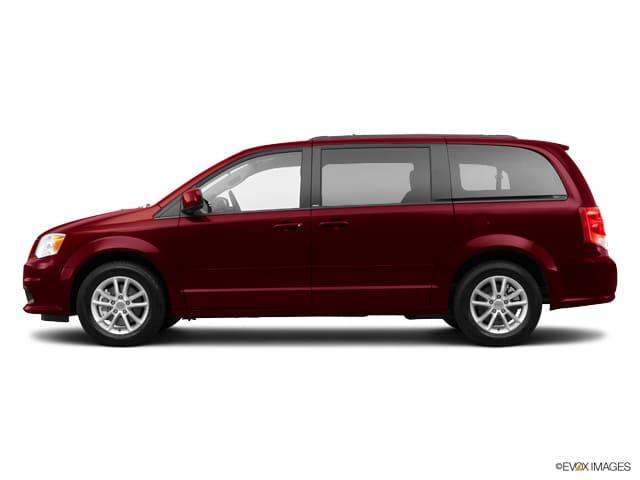 Photo 2014 Dodge Grand Caravan SXT 30th Anniversary MinivanVan