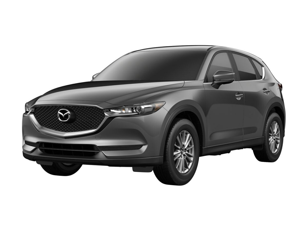 Photo Used 2017 Mazda CX-5 Touring in West Palm Beach, FL