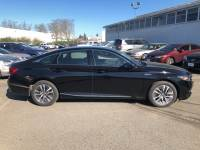 Used 2018 Honda Accord Hybrid EX-L