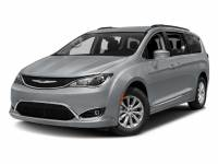 2017 Chrysler Pacifica Touring-L Plus Minivan