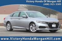 New 2020 Honda Accord Sedan LX 1.5T Sedan For Sale or Lease in Soquel near Aptos, Scotts Valley & Watsonville