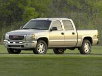 Used 2006 GMC Sierra 1500 For Sale in Bend OR | Stock: R126202