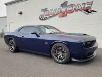 2017 Dodge Challenger SRT 392 Coupe