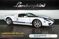 Used 2005 Ford GT For Sale Richardson,TX | Stock# LC620 VIN: 1FAFP90S65Y400574