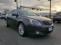 Pre-Owned 2016 Buick Verano Leather Group Sedan