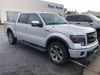 Pre-Owned 2013 Ford F-150 Truck SuperCrew Cab