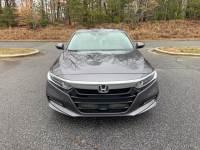 Certified 2018 Honda Accord EX-L Sedan