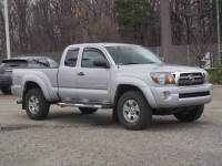 Pre-Owned 2009 Toyota Tacoma PreRunner V6 Truck Access Cab