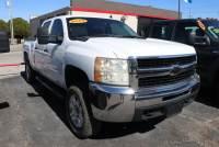 2009 Chevrolet Silverado 2500 Work Truck for sale in Tulsa OK