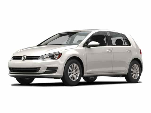 Photo Used 2016 Volkswagen Golf TSI S HB Auto TSI S in Fort Myers