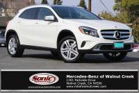 2017 Mercedes-Benz GLA 250 GLA 250 in Walnut Creek