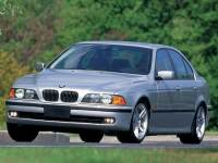 Pre-Owned 2000 BMW 528iA in Richmond VA