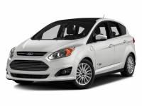 2016 Ford C-Max Energi SEL Hatchback