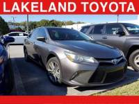 Pre-Owned 2015 Toyota Camry Hybrid