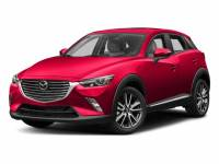 Used 2016 Mazda CX-3 Grand Touring SUV
