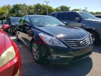 Used 2017 Hyundai Azera Base near Fort Lauderdale