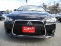 Used 2013 Mitsubishi Lancer Sportback For Sale at Norm's Used Cars Inc. | VIN: JA32X8HW9DU009675
