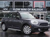 Certified 2019 MINI Cooper Countryman Cooper S Countryman Sport Utility