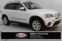 Pre-Owned 2013 BMW X5 xDrive35i Sport Activity AWD 4dr SUV