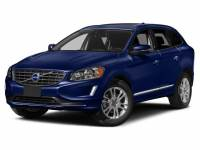 2017 Used Volvo XC60 T5 AWD Dynamic in Magic Blue Metallic For Sale in Moline IL | PV2085