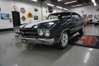 New 1970 Chevrolet Chevelle SS TRIBUTE BIG BLOCK | Glen Burnie MD, Baltimore | R1045