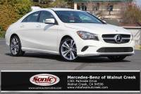 2017 Mercedes-Benz CLA 250 CLA 250 in Walnut Creek