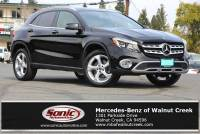 2018 Mercedes-Benz GLA 250 GLA 250 in Walnut Creek