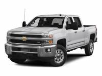 Used 2015 Chevrolet Silverado 2500HD Built After Aug 14 LTZ Pickup