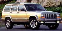 Pre-Owned 2001 Jeep Cherokee Limited
