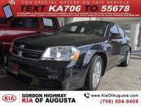 Used 2014 Dodge Avenger SE Sedan