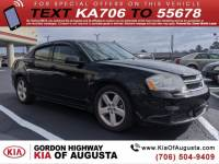 Used 2013 Dodge Avenger SE Sedan