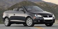 Pre-Owned 2007 Volkswagen Eos 2dr Convertible DSG 2.0T