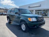 Pre-Owned 2002 Toyota Sequoia SUV in Johnstown, PA