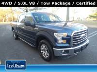 Used 2015 Ford F-150 For Sale Langhorne PA FL351111   Fred Beans Ford of Langhorne