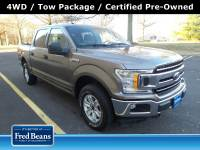 Used 2018 Ford F-150 For Sale Langhorne PA FL9595P   Fred Beans Ford of Langhorne