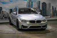 Pre-Owned 2016 BMW M3 For Sale at Karl Knauz BMW | VIN: WBS8M9C58G5E68926