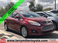 Used 2013 Ford C-Max Hybrid For Sale | Peoria AZ | Call 602-910-4763 on Stock #20844A