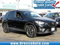 Used 2016 Mazda CX-5 Grand Touring SUV