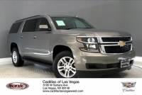 Pre-Owned 2018 Chevrolet Suburban 2WD 1500 LT VIN1GNSCHKC7JR243198 Stock NumberSJR243198