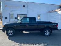 2006 Ford Ranger XLT SuperCab 4-Door 4WD 5-Speed Automatic