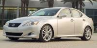 Pre-Owned 2006 Lexus IS 350 4dr Sport Sdn Auto