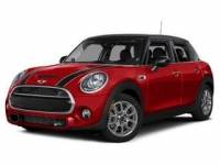 Pre-Owned 2015 MINI Cooper S Hardtop 4 Door S