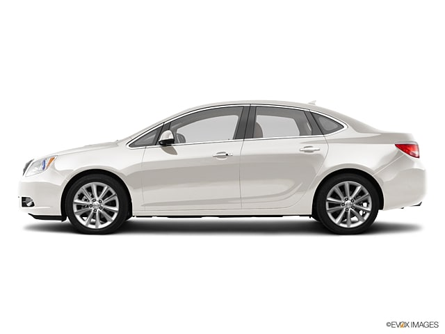 Photo Used 2012 Buick Verano Leather Group Sedan in Charlotte